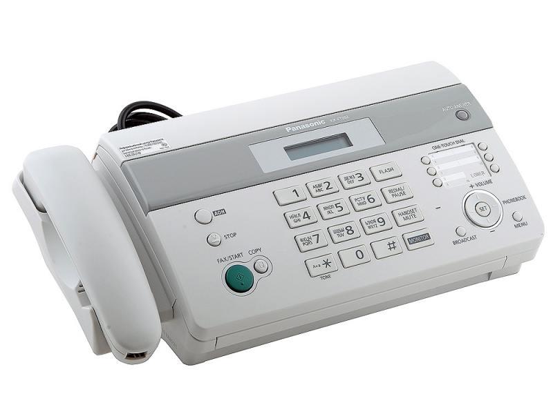 Инструкция Факс Ux 254 Sharp